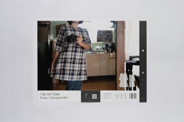 Dress/THE PATTERN